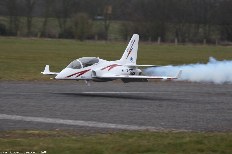 Hammer Jet Meeting  März   2016   HP  21