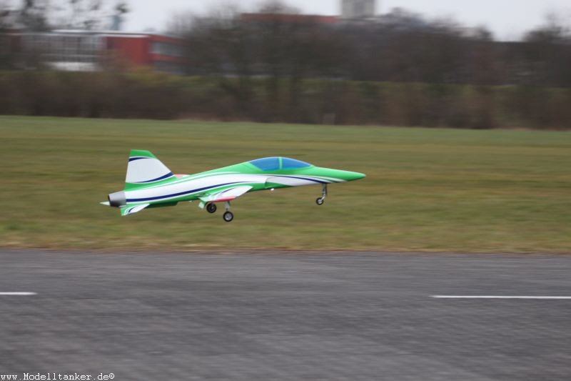 Hammer Jet Meeting  März   2016   HP  60
